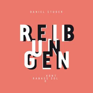 Daniel Studer 歌手頭像