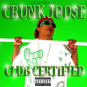 Crunk Joose 歌手頭像