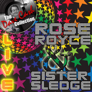 Rose Royce & Sister Sledge 歌手頭像