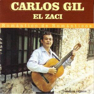 """Carlos Gil """"El Zaci"""" 歌手頭像"""