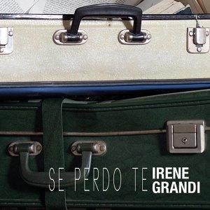 Irene Grandi アーティスト写真