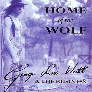 George Ross Watt And The Business 歌手頭像