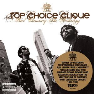 Top Choice Clique 歌手頭像