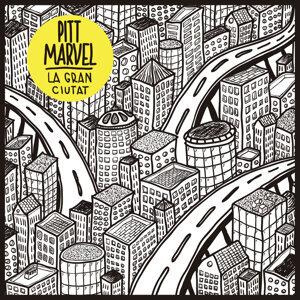 Pitt Marvel