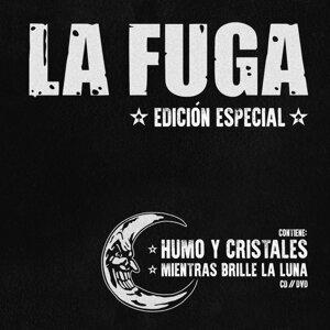 La Fuga アーティスト写真