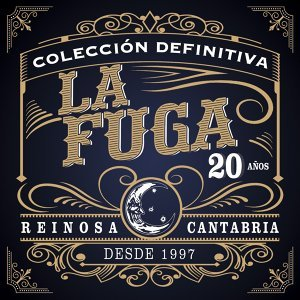 La Fuga 歌手頭像