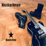 Malcolm Novack