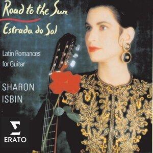 Sharon Isbin (莎朗‧易絲賓) 歌手頭像