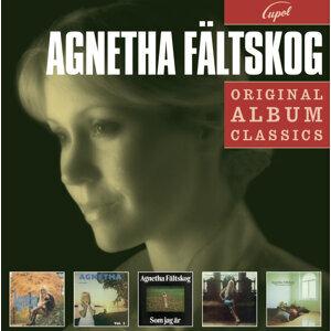 Agnetha Faltskog & Christina 歌手頭像