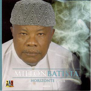 Milton Batista 歌手頭像