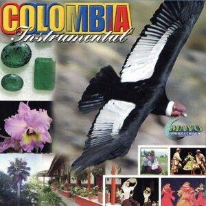Cuerdas Colombianas 歌手頭像