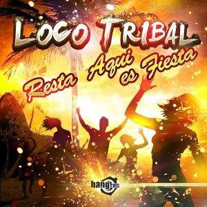 Loco Tribal 歌手頭像