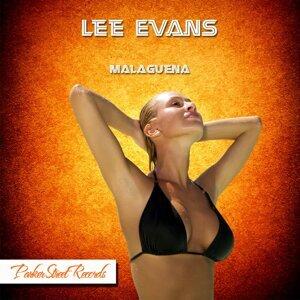 Lee Evans 歌手頭像