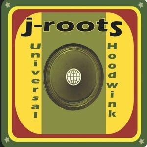 J-Roots 歌手頭像