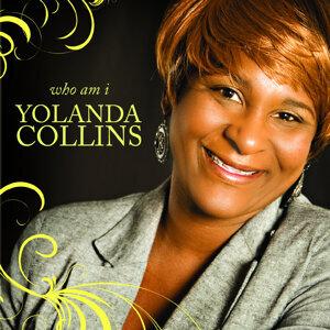 Yolanda Collins 歌手頭像