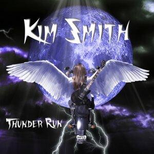 Kim Smith 歌手頭像