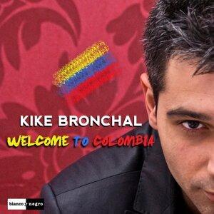 Kike Bronchal