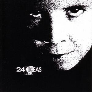24 Ideas 歌手頭像