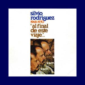 Silvio Rodriguez 歌手頭像