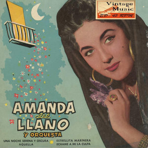 Amanda Del Llano 歌手頭像
