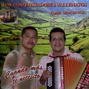 Los Conquistadores Vallenatos 歌手頭像