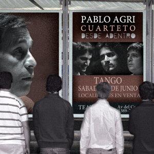 Pablo Agri Cuarteto 歌手頭像