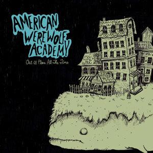 American Werewolf Academy 歌手頭像