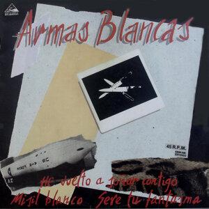 Armas Blancas 歌手頭像