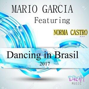 Mario Garcia 歌手頭像