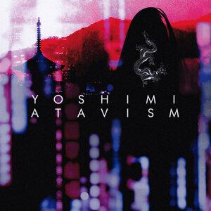 Yoshimi 歌手頭像