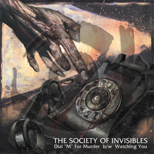 The Society of Invisibles 歌手頭像
