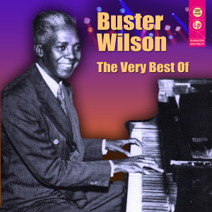 Buster Wilson 歌手頭像