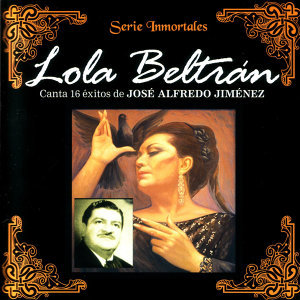 José A. Jiménez 歌手頭像