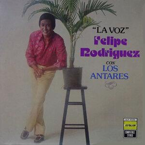 Felipe Rodriguez 歌手頭像