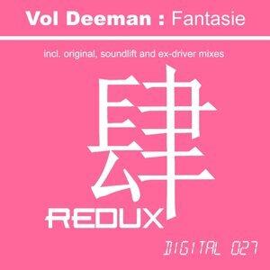 Vol Deeman 歌手頭像
