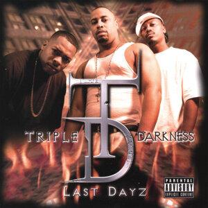 Triple Darkness 歌手頭像