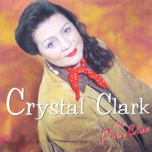 Crystal Clark 歌手頭像