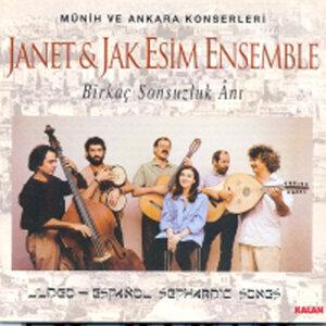 Janet - Jak Esim Ensemble