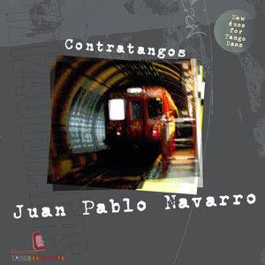 Juan Pablo Navarro 歌手頭像