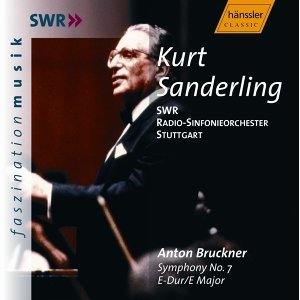 Kurt Sanderling (桑德林)