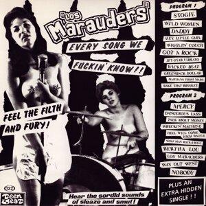 Los Marauders 歌手頭像
