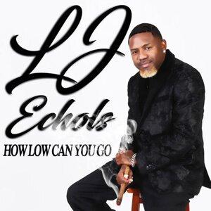 LJ Echols