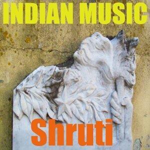 Shruti 歌手頭像