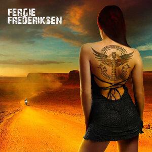 Fergie Frederiksen 歌手頭像