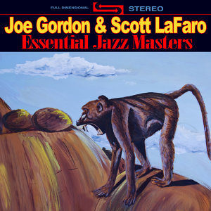 Joe Gordon & Scott LaFaro