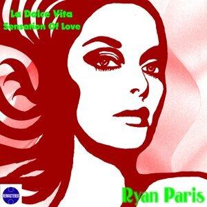 Ryan Paris 歌手頭像
