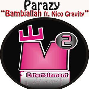 Parazy 歌手頭像