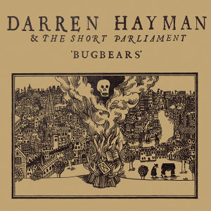 Darren Hayman & The Short Parliament