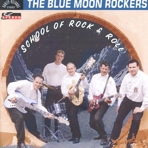 The Blue Moon Rockers