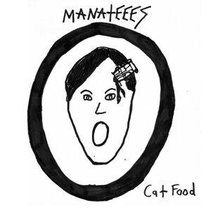 Manateees 歌手頭像